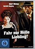 Farewell, My Lovely ( 1975 ) ( Farewell My Lovely ) [ NON-USA FORMAT, PAL, Reg.2 Import - Germany ]