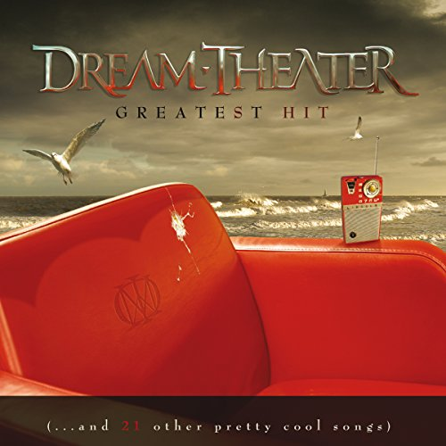 Greatest Hit (...and 21 other pretty cool songs) [Explicit] (Best Of Dream Theater)