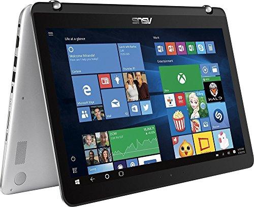 ASUS Convertible Touchscreen i7 7500U Bluetooth