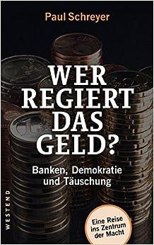 Book Wer regiert das Geld?