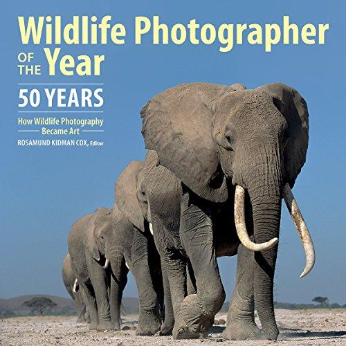 (Wildlife Photographer of the Year: 50)