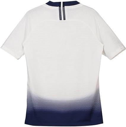 2018-2019 Tottenham Home Nike Football Soccer T-Shirt Camiseta ...