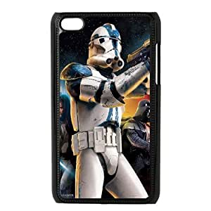 Ipod Touch 4 Phone Case Star Wars cC-C30327
