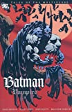 img - for Batman: Vampire book / textbook / text book