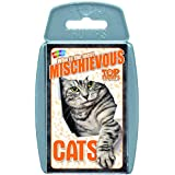 Cats Card Game