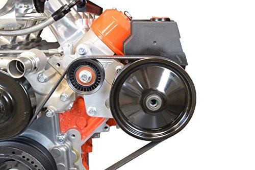 ls3 power steering pump - 9