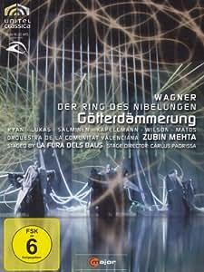 Wagner: Gotterdammerung [DVD] [Import]