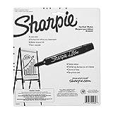 Sharpie 22480PP Flip Chart Markers, Bullet
