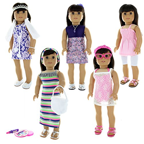 Doll Clothes Clothing American Generation product image
