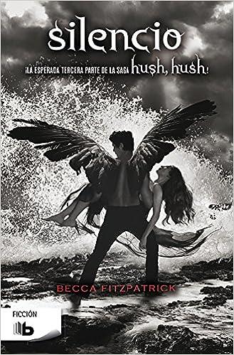 Silencio (saga Hush, Hush 3) por Becca Fitzpatrick epub