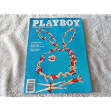 Playboy Magazine - July/August, 2013 - Summer Double Issue Interviews with Sean Hannity, 20Q with Armie Hammer, Miss July Alyssa Arce & Miss August Val Keil and America's Best Bars. (July/August, 2013)