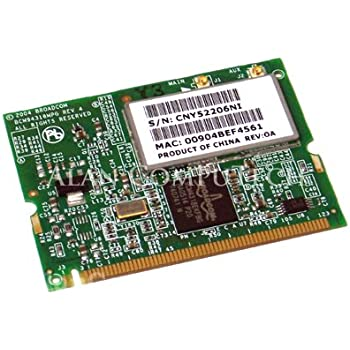 BCM94318 BROADCOM DRIVER FOR PC