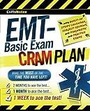 CliffsNotes EMT-Basic Exam Cram Plan by Northeast Editing Inc. (2011-04-08)