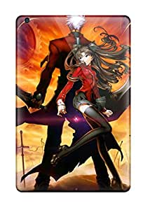 New Style Hard Case Cover For Ipad Mini 3- Fate/stay Night