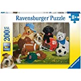 Ravensburger Let's Play Ball! Puzzle (200 Piece)