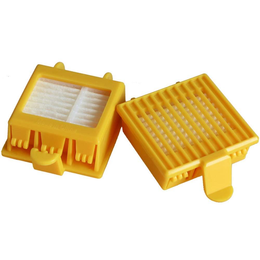 Xindda Hepa Type Filter Replacement for iRobot Roomba 700 Series 760 770 780 Vacuum lia