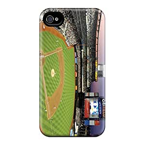 Iphone 6plus VGc12806ozhv Unique Design HD New York Mets Pictures Anti-Scratch Hard Cell-phone Case -ErleneRobinson