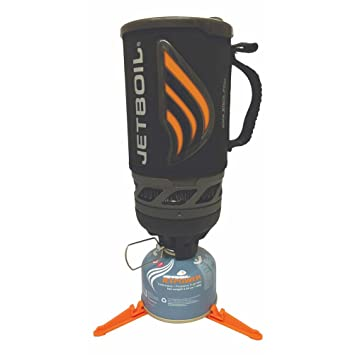Jetboil Flash Hornillo de gas