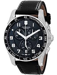 Men's 241651 Chrono Classics XLS 45mm Black Watch