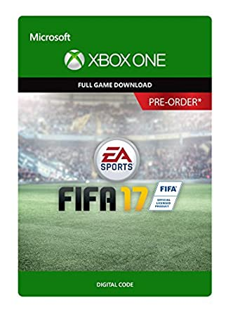 FIFA 17 - Xbox One Digital Code