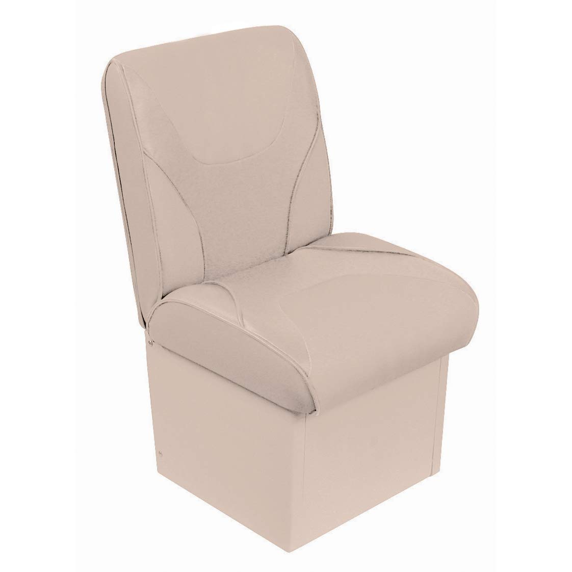 Overton's Deluxe Jump Seat with 10'' Base Sand by Overton's