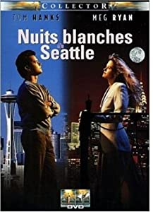 "Afficher ""Nuits blanches à Seattle"""