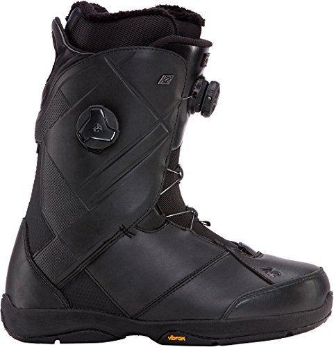 K2 Maysis Men's Snowboard Boot 2019 - Size 11.5 - Black