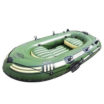 Amazon.com: Bvdfh Kayak - Barco hinchable, barco de pesca de ...