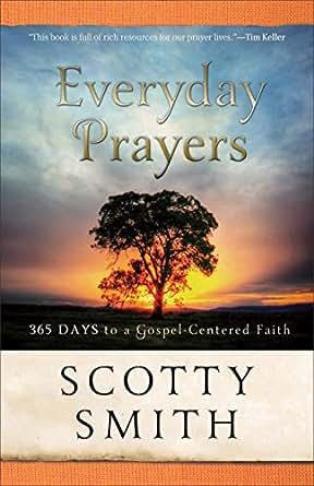 everyday prayers smith scotty
