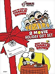 Image of the product Peanuts: 2 Movie Holiday that is listed on the catalogue brand of imusti.