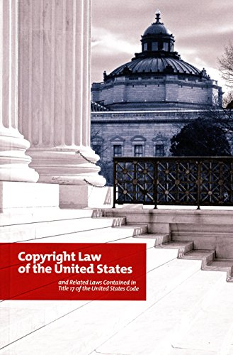 Copyright Law Of The United States And Related Laws Contained In Title 17 Of The United States Code: December 2011 (United States Code Title 17 compare prices)