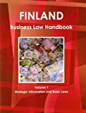Finland Business Law Handbook, IBP USA, 1438769857