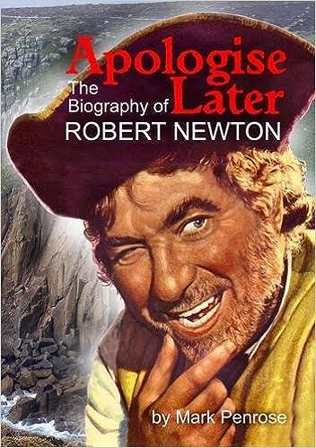 robert newton author