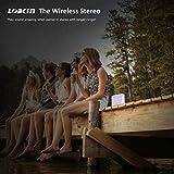 Portable Bluetooth V4.2 Speaker,Lobkin Outdoor