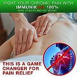 Premium Hemp Cream for Pain Relief - 4oz Pure