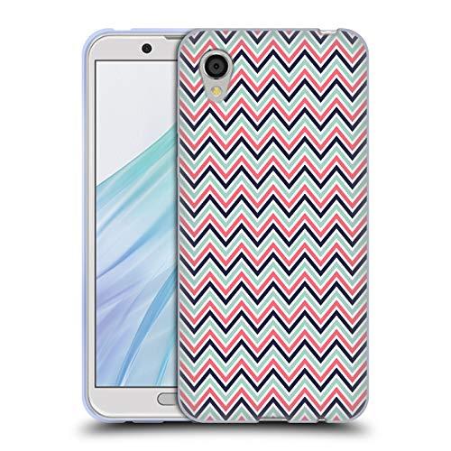 sharp aquos phone case chevron - 8