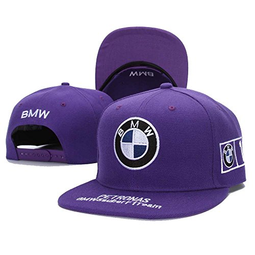 BMW Fashion Trend New Formula 1 Racing 2018 Baseball Hat