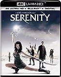 DVD : Serenity [Blu-ray]