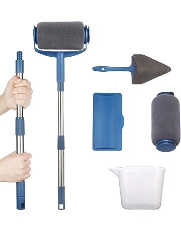 Amazon.es: Rodillos de pintura: Bricolaje y herramientas