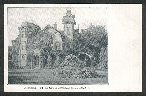 residence-of-john-lewis-childs-floral-park-ny-undivided-back-postcard-1900s