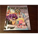 The Art of Problem Solving Beast Academy Math Guide 3B