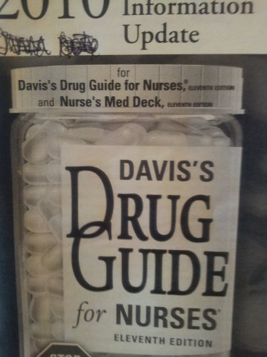 Drug Update Book