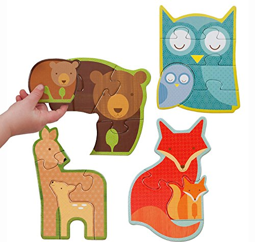 petit-collage-beginner-jigsaw-floor-puzzle-forest-babies
