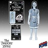 The Twilight Zone Alicia 3 3/4-Inch Action Figure