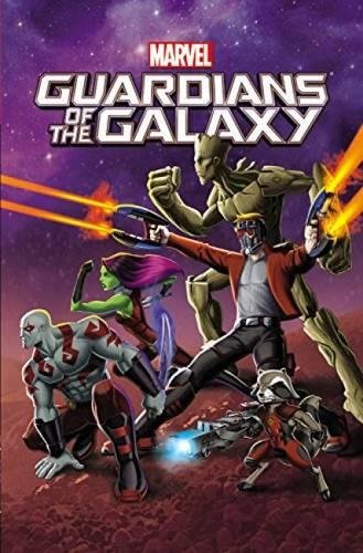 marvel universe book - 5