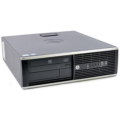 HP EliteDesk 8300 SFF - Ordenador de sobremesa (procesador Intel ...
