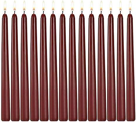XYUT Elegant Candles Premium Burgundy product image