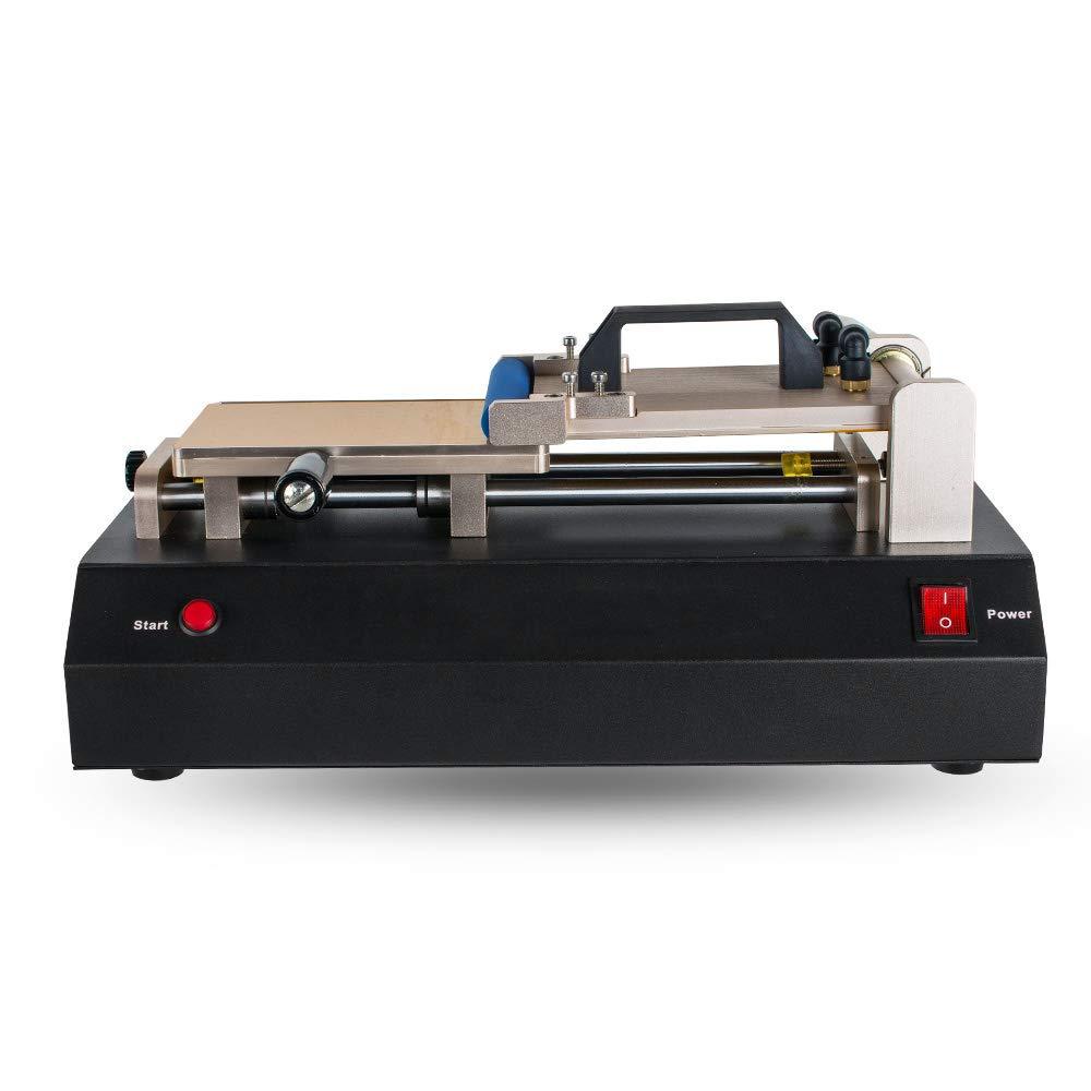 Laminating Machine vinmax Built-in Vacuum Film Laminating Machine LCD Touch Screen Laminate Polarized Film Laminator Office Home Use by vinmax (Image #1)