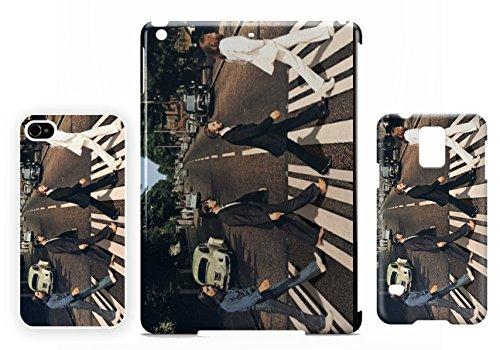 The Beatles Abbey Road iPhone 4 / 4S cellulaire cas coque de téléphone cas, couverture de téléphone portable