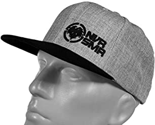 98250775bf6 Never Summer Corporate Sonic Weld Snapback Hat